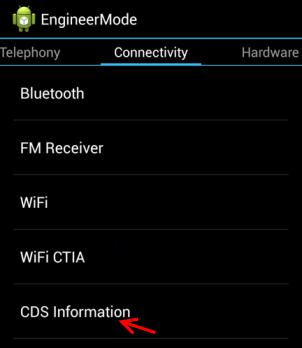 CDS-Info
