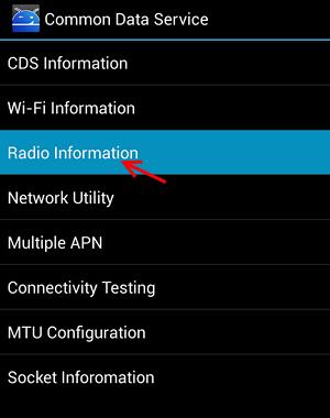 Radio-info