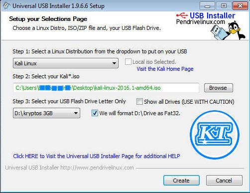 just-a-click-awayusb-installer