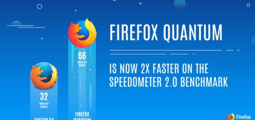 get ready firefox quantum
