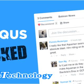Disqus hacked 17.5 Million users Details stolen 2012 breach