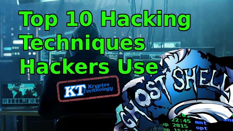 Hacking-Techniques