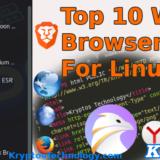 Top 5 Best Torrent Clients For Linux Distros » KryptosTechnology