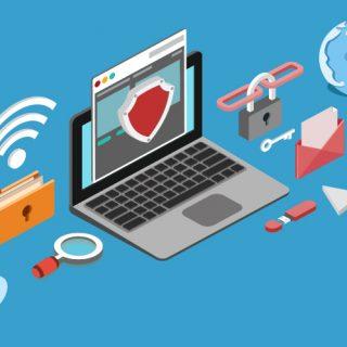 Security tech terms